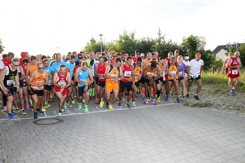 Start Neuberglauf 2016